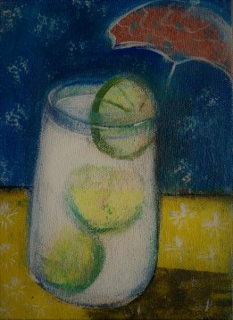 Gin Rickey1