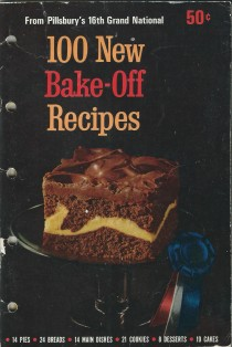 bakeoffcookbook1965